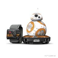 Star Wars Force Band™ 原力手環+ BB-8 智能機器人(戰損版限量套裝)