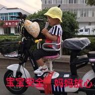電動車摩托車防撞頭兒童前置墊全圍座椅 防撞墊寶寶座椅防撞包 預購的