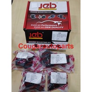 Engine mounting sets  Wira , Satria 1.3,1.5 Auto transmission gearbox