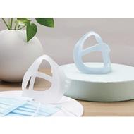 防疫現貨【史代新文具】3D 立體口罩支架 (5個/包)