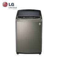 【LG樂金】16公斤 第3代DD直立式變頻洗衣機/不鏽鋼銀(WT-D169VG)★LG振興回饋,指定家電好禮加碼贈
