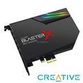 Creative Sound BlasterX AE-5 Plus音效卡(PCIE)