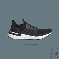 【現貨秒發】ADIDAS ULTRA BOOST 19 黑白 慢跑鞋 男女 G54009【Insane-21】