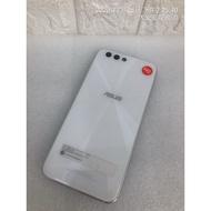 $二手機家 Asus Zenfone4 白 4+64G 螢幕5.5 台中 頂溪 師大夜市 實體店。A1768