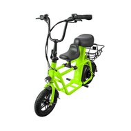 Fiido Q1 Electic Scooter with 2 seat/UL2272