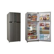 SAMPO聲寶 580公升 智慧節能 變頻 雙門冰箱 SR-A58D(K2)
