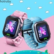 Wateproof防丟兒童Smartwatch LSB Tracker Kid Monitor SOS SIM致電我