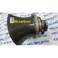 E46 330 M54 Gruppe M 碳纖維進氣系統