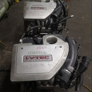 K24 engine kosong/complete 200hp