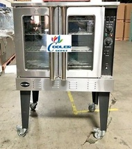 Brand New Coolerdepot Commercial Single Deck Gas Baking Oven