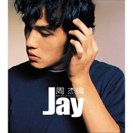 Cd Jay Chou Jay Chou First Album