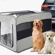 Dog Cage Front and Rear Dog Cage Dog Cage