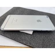 iPhone 6S Plus 64G 銀色 電池全新