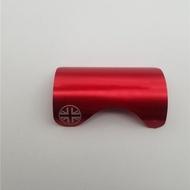 1 set Brompton Frame Protection Sticker BB Protector for Brompton Folding Bike Aluminum Alloy