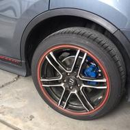 🎉納智捷U6 GT GT220 M7 U7 U5 S3鋁圈防撞條