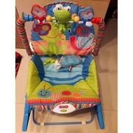 二手嬰兒安撫椅~自取