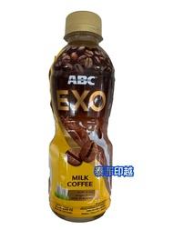 {泰菲印越} 印尼 abc exo 咖啡牛奶  瓶裝咖啡 230ml