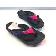【毒】OOFOS OOFOAM 女舒壓 夾腳拖鞋 桃紅紫 人字拖 拖鞋 腳底筋膜炎 紓壓鞋