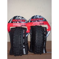 Maxxis Minion Dhf / Dhr Ii Outer Tires 27.5x2.30 Exo Tr