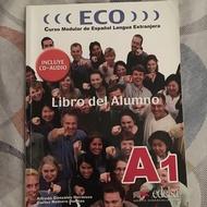 Libro del Alumno A1
