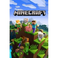 Minecraft Bedrock and Java Edition Windows 10