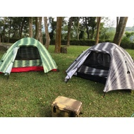 The North Face x Supreme Tent 帳篷 聯名款 **含原廠地布**