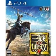 真三國無雙 8 - PS4 中文一般版