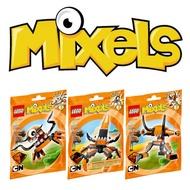 LEGO  Mixels 2 41515 41516 41517 三隻合售