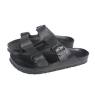 Everlast Slippers Double Strap Outdoor Men's Shoes Black