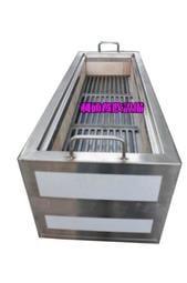 《利通餐飲設備》四面防火磚 厚板訂製烤肉爐