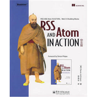 RSS AND Atom IN ACTION中文版 (新品)