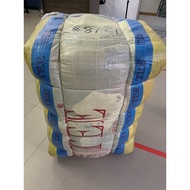 Bale / Bundle Cullotes Tee Gred A 100kg