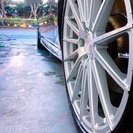 ag M615 BMW 19 吋 旋壓鋁圈 輕量化 F10 F11 F30