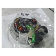 JOG 50 JOG 90/勁風50.90/小丸子/VINO--電盤內仁(5線全新)