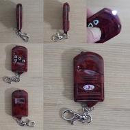 原廠吉盛JS-888J/撥碼發射器/鐵門遙控器/鑰匙/電捲門/鐵捲門/馬達/遙控器/拷貝