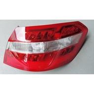賓士 E-class W212 09-12 原廠型 LED後燈總成 尾燈 單邊價