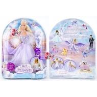 Barbie芭比 Magic Pegasus魔幻飛馬 安妮卡Annika