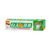 【白人】 蜂膠牙膏 (30g/條)