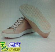 [COSCO代購 如果售完謹致歉意] ECCO 高爾夫女用球鞋- Casual Hybrid 系列 _W520064