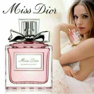 現貨商品Dior迪奧Miss Dior Blooming Bouquet 粉花漾甜心淡香水100ml