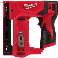 米沃奇12V木工釘槍 釘書機
