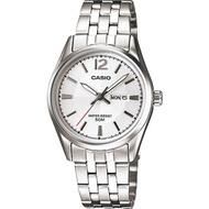 hot Casio นาฬิกาข้อมือผู้หญิง สายสแตนเลส รุ่น LTP-1335 ของแท้ประกันศูนย์