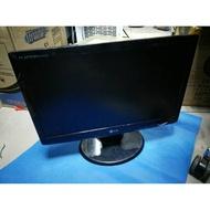 【YesPC 沒問題電腦 和平店】AOC 2236Swa 22型液晶顯示器 二手商品 門市保固30天!