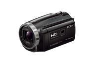 【新博攝影】Sony HDR-PJ675 數位攝影機 (分期0利率;台灣索尼公司貨)送NP-FV50A