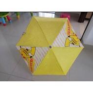 ⭐️日本🇯🇵 神奇寶貝 皮卡丘 折傘 摺疊傘 折疊傘 雨傘 陽傘 收納傘(現貨)
