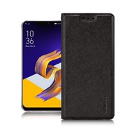 Xmart for ZenFone 5Z ZS620KL鍾愛原味磁吸皮套