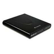 (近全新)transcend 創見 薄型外接式DVD燒錄機 TS8XDVDRW-K,外接光碟機