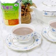 【臻好】巧克力能量茶飲 - 活力 健康 能量茶 亞麻籽粉 燕麥粉 大豆卵磷脂 巧克力《素實市集》素食