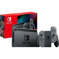 Switch 任天堂最新電力加強版主機(內不含遊戲片)(保證台灣公司貨)