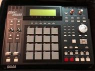 Akai MPC 2500 鼓機 編曲機
